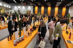 An opportunity unmissable for the lovers of biological: Biofach 2014