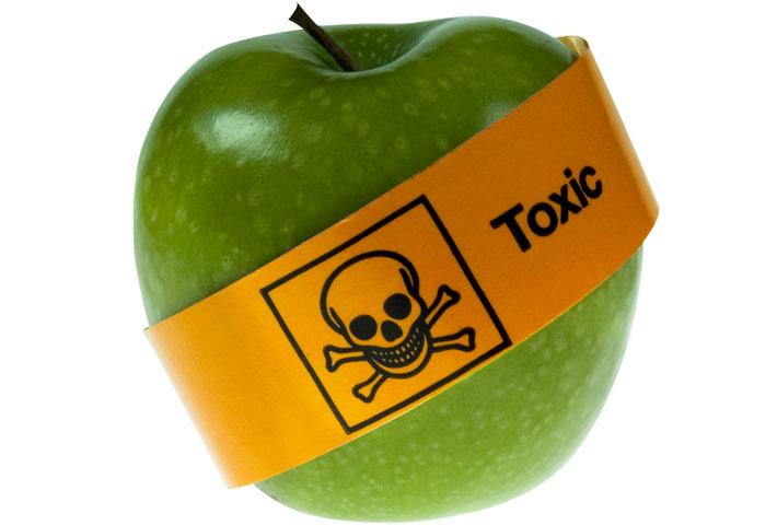 Più biologico meno pesticidi