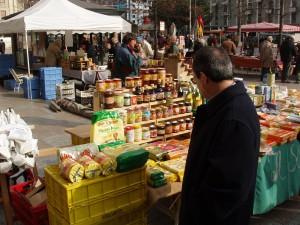 Mercatini biologici: luoghi ideali per i prodotti bio a basso costo